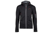 Schöffel Men's Windchill Hoody M II black